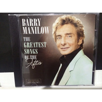 Barry Manilow, The Greatest Songs Of The Fifties, 2003 Novo