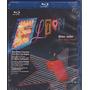 Blu Ray Elton John - The Red Piano - Lacrado De Fábrica.
