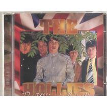 The Hollies - Ultimate Collection Cd Original Lacrado