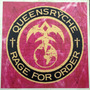 Lp Queensryche Rage For Order