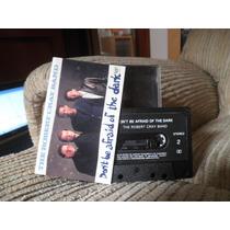 Fita K7 - The Robert Cray Band Don