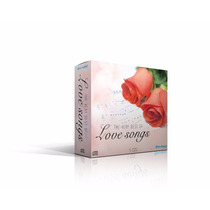 Box Cd The Very Best Of Love Songs