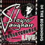Cd / Stevie Ray Vaughan (1980) In The Beginning Live Texas