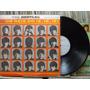 The Beatles Músicas Filme Os Reis Do Ié Ié Lp Emi Odeon 1974