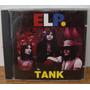 Cd Elp Tank Live At Anaheim 73/74 Prog Classic Rock Imp. 92