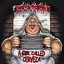 Tankard-girl Called Cerveza Cd Import