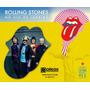 Rolling Stones Dvd Ao Vivo No Maracanã Rio De Janeiro 2016