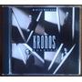 Cd Kronos Quartet - Winter Was Hard - Importado - Usado