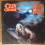 Ozzy Osbourne - Bark Moon Lp