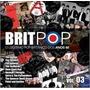 Cd-britpop:pop Britânico Vol.03-the Hollies,the Animals...