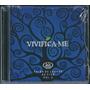 Cd Bola De Neve - Vivifica-me - Vol 2 [original]