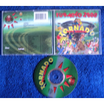 Cd Original - Furacão 2000 Tornado Muito Nervoso Vol. 2