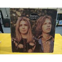 Renaissance Lp 1973 Ashes Are Burning - Vinil