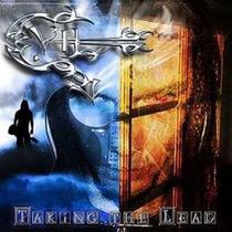 Elias Viljanen - Taking The Lead Cd+dvd Imp.( Sonata Arctica