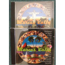 Marcos Valle Songbook Volumes 1 & 2 Cd