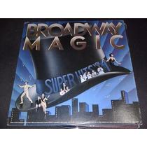 Lp Vinil Boadway Magic Super Hits Vol 4
