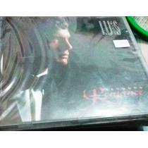 Cd Luis Miguel - Segundo Romance - Original/novo/lacrado
