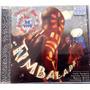 Cd Timbalada - Vamos Dar A Volta No Gueto - Ao Vivo