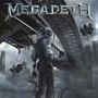 Cd Megadeth - Dystopia (2016) Lacrado
