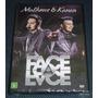 Matheus E Kauan Face A Face Dvd Novo E Lacrado