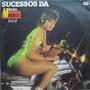 Sucessos Da Rádio Manchete Vol. 2 - Lp Star On - 1981