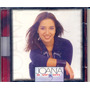 Cd Joana - A Virgem - 2002 - Novela Tv Record
