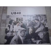 Disco Ub40 Volume One