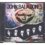 Cd - John Bala Jones - 2002 - Som Livre