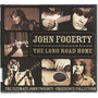 Cd Jonh Fogerty The Long Road Home- Creedence Collection Lac