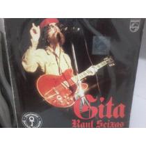 Lp; Disco De Vinil Raul Seixas Gita (álbum)