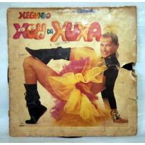Lp Xuxa - Xegundo Xou Da Xuxa