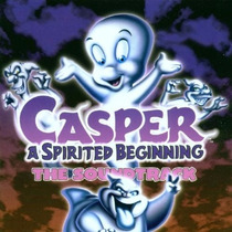 Cd Trilha Casper, A Spirited Beginning ( Gasparzinho )