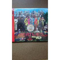 Cd The Beatles Sgt. Pepper