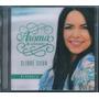 Playback Eliane Silva - Aroma De Adoração [lançamento]