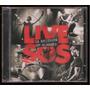 Cd 5 Seconds Of Summer - Live Sos - Frete Grátis - Lacrado