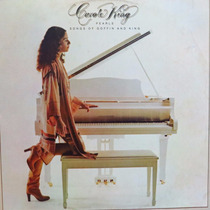 Lp Carole King - Pearls Songs Of Goffin And Kin Vinil Raro