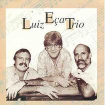 Cd Luiz Eca Trio - Musicas Pacifico Mascarenhas