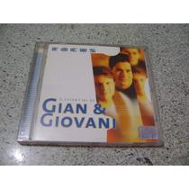 Cd - Gian E Giovani Focus 20 Sucessos