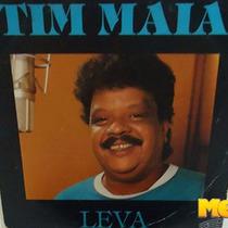 Tim Maia 1984 Leva Compacto Single