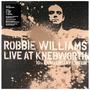 Robbie Williams - Live At Knebworth [cd+dvd+bd] Frete Gratis