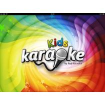 Coletânea 4 Dvds Músicas Karaokê Infantil Show Frete Grátis