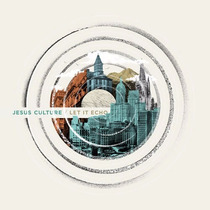 C D Let It Echo Novo Álbum Jesus Culture Music