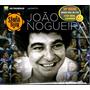 Cd João Nogueira Samba Book Duplo Com Alcione Sombrinha Raro