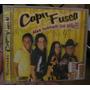 Cd Capu De Fusca Vol 4 - Lacrado - Frete Gratis
