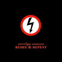 Marilyn Manson Remix & Repent Cd Importado Frete Grátis