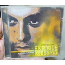 Cd A Tribute To Enrique Iglesias Frete Gratis