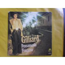 Compacto Gilliard / 1981 / Frete Grátis