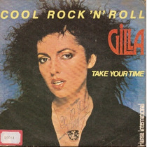 Gilla Compacto Cool Rock N Roll