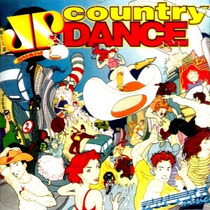 Cd / Jovem Pan Country Dance (1996)