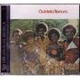 Cd Quinteto Ternura - 100 Anos De Musica (usado/otimo)